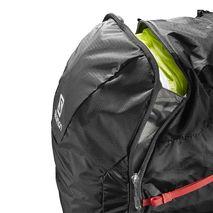 کوله پشتی 20  لیتری سالومون - Salomon Bag Peak 20 Black/Bright Red