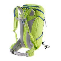 کوله پشتی 30 لیتری سالومون - Salomon Bag X Alp 30 Lime Punch/ Surf The Web