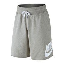 شورت ورزشی مردانه نایک - Nike Alumni Lt Wt Shrt-Slstc