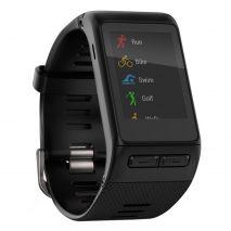 ساعت هوشمند ویوو اکتیو اچ آر گارمین - Garmin Vívoactive HR GPS Smartwatch Black