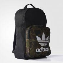 کوله پشتی ورزشی آدیداس - Adidas Classic Camouflage Backpack
