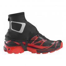 گتر کفش سالومون - Salomon S-Lab Trail Gaiters High Black
