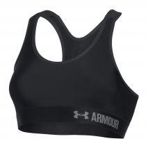 تاپ ورزشی زنانه آندر آرمور - Under Armour Mid Bra-Blk