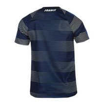 تی شرت ورزشی مردانه نایک - Nike Fff Flash Pm Ss Top Ii