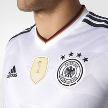 تی شرت تیم ملی آلمان آدیداس - Adidas Germany Home Replica Jersey
