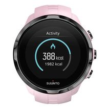 ساعت اسپارتان اچ آر سونتو - Suunto Spartan Sport Wrist HR Sakura