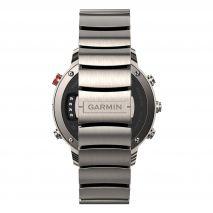 ساعت فنیکس کرونوس با بند تیتانیوم گارمین - Garmin Fenix Chronos With Titanium Hybrid Band