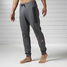 شلوار ورزشی مردانه ریباک - Reebok Quik Cotton Jogger KR749