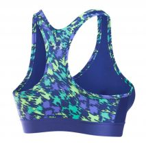 تاپ ورزشی زنانه آندر آرمور - Under Armour Women's Self Binding Mid Impact Sports Bra