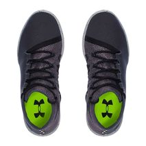 کفش تمرین زنانه آندر آرمور - Under Armour Street Precision Mid EXP Training Shoes
