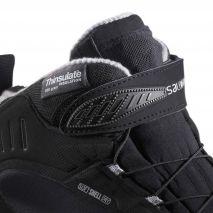 بوت کوهنوردی مردانه سالومون - Salomon Shoes Deemax 3 TS WP M Black