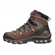 بوت کوهنوردی مردانه سالومون - Salomon Shoes Quest 4D 2 Gtx M Fossil/RainDrum