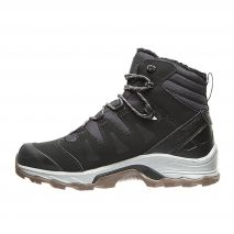بوت کوهنوردی مردانه سالومون - Salomon Shoes Quest Winter GTX M Phantom Black
