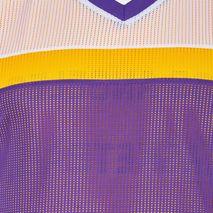 رکابی تیم بسکتبال لس آنجلس لیکرز آدیداس - Adidas LA Lakers Basketball Sleeveless T-Shirt