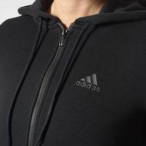 سوئت شرت زنانه آدیداس - Adidas Bluza Sport ID Women's Hoodie