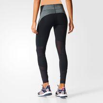 شلوار استرچ ورزشی زنانه آدیداس - Adidas Cut & Sewn Women's Tights