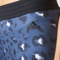 شلوار استرچ ورزشی زنانه آدیداس - Adidas Essentials Go Women's Tights
