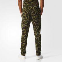 شلوار ورزشی مردانه آدیداس - Adidas Camouflage Track Pants