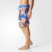 مایو مردانه آدیداس - Adidas Graphic Men's Water Shorts