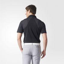 پولوشرت گلف مردانه آدیداس - Adidas 3 Stripes Mapped Golf Polo Shirt