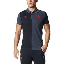 پولوشرت مردانه باشگاه منچستر یونایتد آدیداس - Adidas Manchester United FC SSP Polo