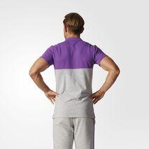 پولوشرت مردانه باشگاه رئال مادرید آدیداس - Adidas Real Madrid Seasonal Special Polo Shirt