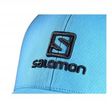 کلاه نقاب دار مردانه سالومون - Salomon Logo Cap Medieval Blue