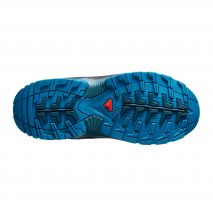 بوت کوهنوردی بچه گانه سالومون - Salomon XA Pro 3D Mid Cswp K Mallard Blue
