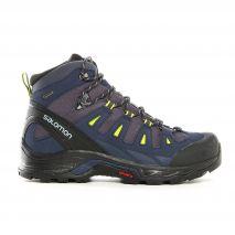 بوت کوهنوردی مردانه سالومون - Salomon Shoe Quest Prime GTX M Navy Blazer