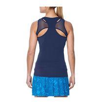 تاپ ورزشی زنانه اسیکس - Asics Womens Athlete Tank Top - Indigo Blue