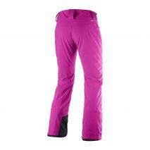 شلوار اسکی زنانه سالومون - Salomon Iceglory Pant W Rose Violet