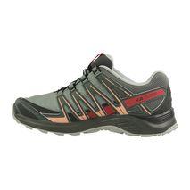 کفش دوی کوهستان زنانه سالومون - Salomon Shoes XA Lite GTX W Shadow/Beluga/Pea