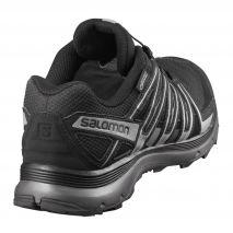 کفش دوی کوهستان مردانه سالومون - Salomon Shoes XA Lite GTX M Black/Quietshade