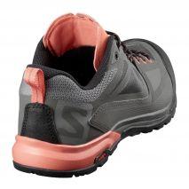 کفش کوهنوردی زنانه سالومون - Salomon Shoes X Alp Spry W Castor Gray