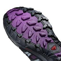 کفش دوی کوهستان زنانه سالومون - Salomon Shoes XA Lite W Black/Magnet/Gra