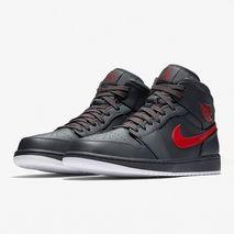 بوت روزمره مردانه ایرجردن نایک - Nike Air Jordan 1 High Strap Men's Shoe