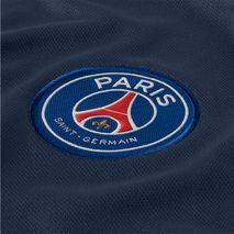 تی شرت فصل 18-2017 باشگاه پاری سن ژرمن - Nike 2017-18 Paris Saint-Germain Stadium Home Men's Shirt