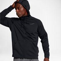 سوئت شرت ورزشی مردانه نایک - Nike Therma Sphere Men's Training Full-Zip Jacket