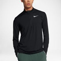 پیراهن ورزشی مردانه نایک - Nike Element Men's Long Sleeve Half Zip Running Top