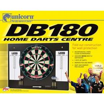 تخته دارت دی بی 180 یونیکورن - Unicorn DB180 Dartboard