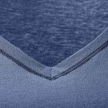 تی شرت ورزشی زنانه سالومون - Salomon Mantra SS Tee W Deep Cobalt
