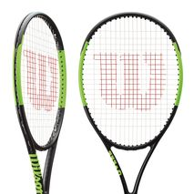 "راکت تنیس نوجوان 26 اینچ ویلسون - Wilson Blade 26"" Junior Tennis Racket"