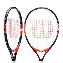 "راکت تنیس بچه گانه 21 اینچ ویلسون - Wilson Roger Federer 21"" Junior Racket"