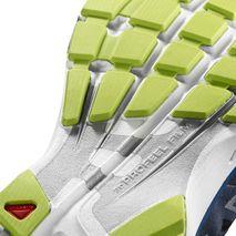 کفش دوی مردانه سالومون  - Salomon Sonic M NavyBlazer/ White