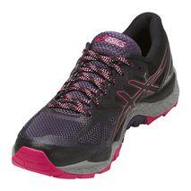 کفش دوی کوهستان زنانه اسیکس - Asics Gel-Fujitrabuco 6 GTX Women Trail Running Shoes