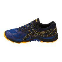 کفش دوی کوهستان مردانه اسیکس - Asics Gel-Fujitrabuco 6 GTX Men Trail Running Shoes