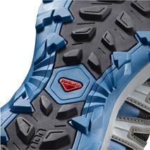 کفش دوی کوهستان مردانه سالومون - Salomon Shoes XA Lite M Black/Quietshade