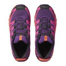 کفش طبیعت گردی بچه گانه سالومون - Salomon Shoes Xa Pro 3d K Cosmic PUR/Deep Dalhi