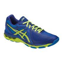 کفش والیبال مردانه اسیکس - Asics Gel-Netburner Ballistic Men's Volleyball Shoes