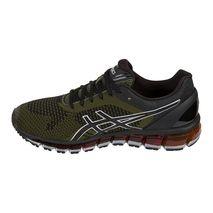 کفش دوی مردانه اسیکس - Asics Gel-Quantum 360 Knit Men Running Shoes